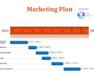 Free Business Plan Template Download - Businesscom